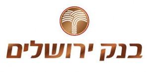Image result for בנק ירושלים לוגו
