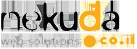 Nekuda Logo - אוטוריטה
