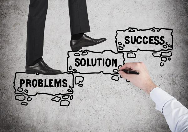 פתרונות להצלחה במכירות